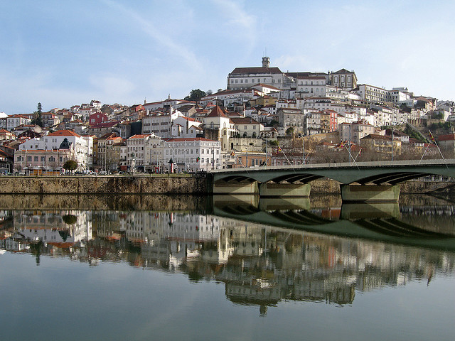 Coimbra Portugal  city pictures gallery : Coimbra Portugal